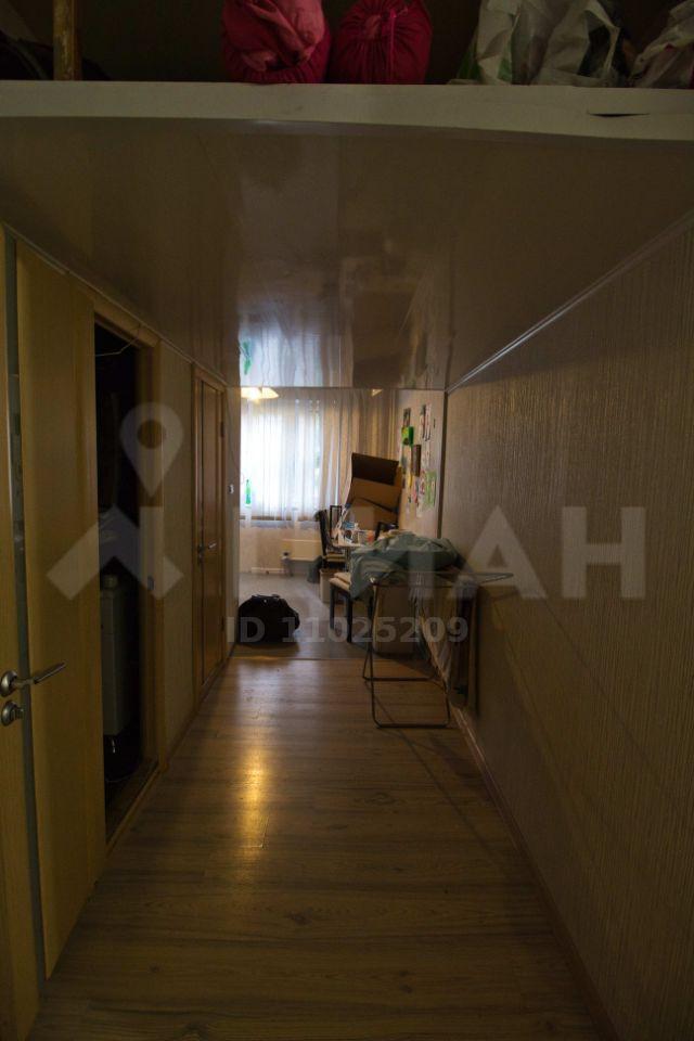 Продажа трёхкомнатной квартиры Москва, метро Орехово, улица Маршала Захарова 10к2, цена 12500000 рублей, 2020 год объявление №501720 на megabaz.ru