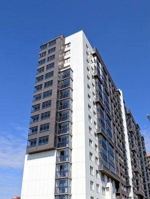 Продажа трёхкомнатной квартиры поселок Отрадное, цена 11600000 рублей, 2020 год объявление №504845 на megabaz.ru
