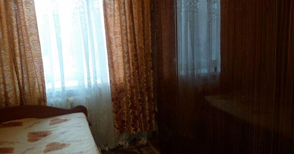 Аренда трёхкомнатной квартиры Ивантеевка, улица Смурякова 12, цена 21000 рублей, 2020 год объявление №1214442 на megabaz.ru