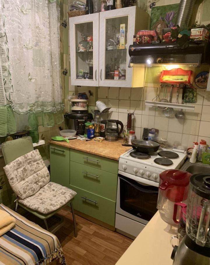 Продажа однокомнатной квартиры поселок Новый Городок, цена 1800000 рублей, 2021 год объявление №501774 на megabaz.ru