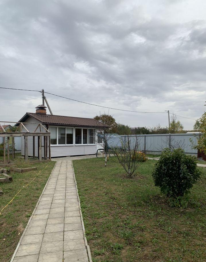 Продажа дома СНТ Ветеран, цена 6000000 рублей, 2021 год объявление №518361 на megabaz.ru