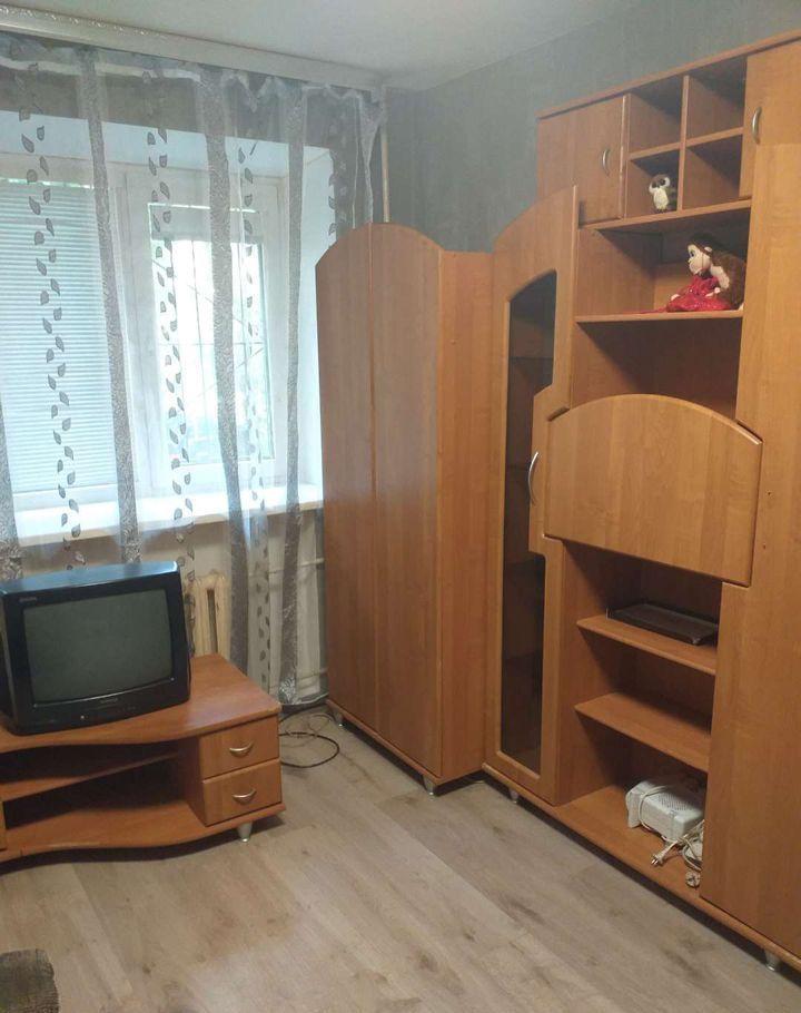 Аренда однокомнатной квартиры Серпухов, Физкультурная улица 9, цена 15000 рублей, 2020 год объявление №1217522 на megabaz.ru