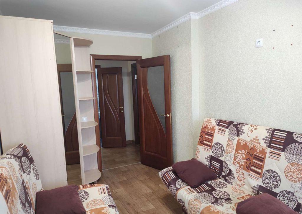 Аренда двухкомнатной квартиры Ивантеевка, улица Бережок 4, цена 26000 рублей, 2020 год объявление №1212430 на megabaz.ru