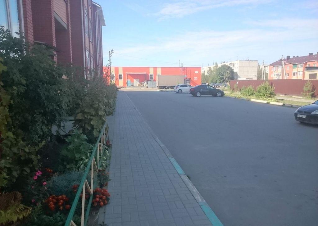Продажа студии село Софьино, Новая улица 5, цена 3100000 рублей, 2020 год объявление №493151 на megabaz.ru
