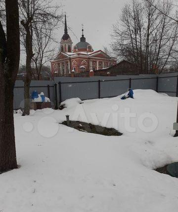 Аренда дома село Рождествено, цена 35000 рублей, 2021 год объявление №1317090 на megabaz.ru