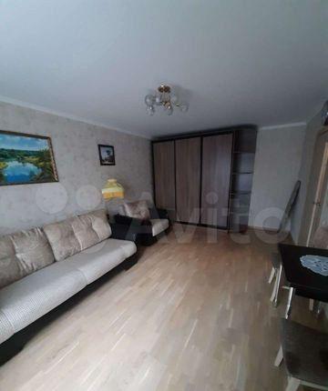 Аренда однокомнатной квартиры поселок Поведники, цена 20000 рублей, 2021 год объявление №1277450 на megabaz.ru