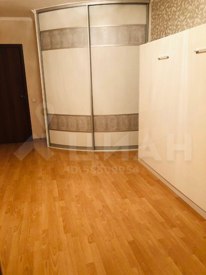 Продажа однокомнатной квартиры Реутов, метро Новокосино, Носовихинское шоссе 22, цена 7900000 рублей, 2020 год объявление №503377 на megabaz.ru
