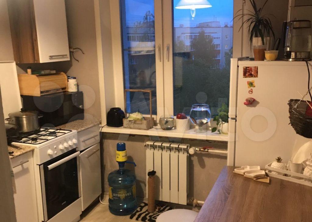 Аренда трёхкомнатной квартиры Москва, метро Выхино, аллея Жемчуговой 3к3, цена 40000 рублей, 2021 год объявление №1429364 на megabaz.ru