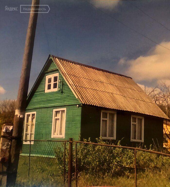 Продажа дома садовое товарищество Вертолет, цена 650000 рублей, 2021 год объявление №600631 на megabaz.ru