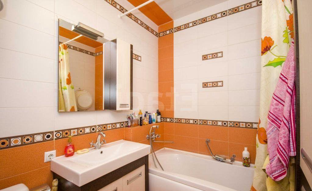 Продажа двухкомнатной квартиры Ступино, Приокский переулок 7к1, цена 2000000 рублей, 2020 год объявление №500718 на megabaz.ru