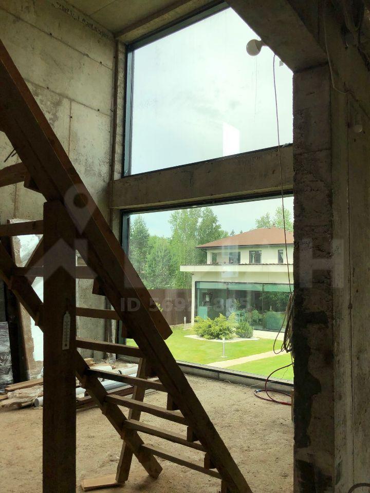 Продажа дома село Марфино, улица Лётчика Балмата 34, цена 23500000 рублей, 2020 год объявление №491711 на megabaz.ru