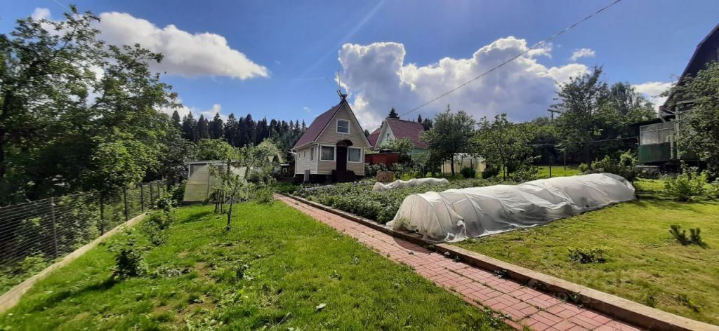Продажа дома СНТ Восход, цена 2100000 рублей, 2021 год объявление №642602 на megabaz.ru