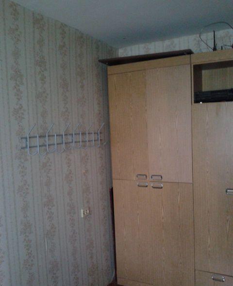 Продажа двухкомнатной квартиры Истра, улица Ленина 89, цена 4390000 рублей, 2021 год объявление №500722 на megabaz.ru