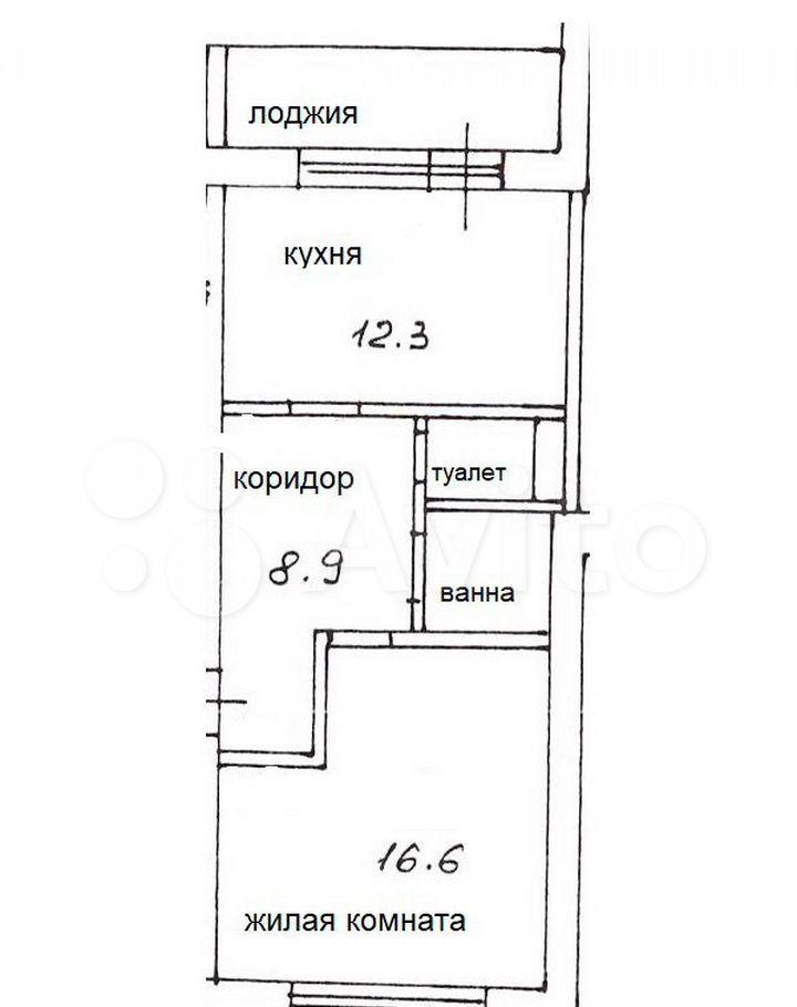 Продажа однокомнатной квартиры Лыткарино, улица Степана Степанова 2, цена 6350000 рублей, 2021 год объявление №557167 на megabaz.ru