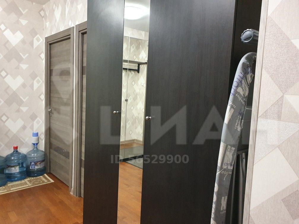 Продажа двухкомнатной квартиры село Немчиновка, улица Связистов 2, цена 8000000 рублей, 2021 год объявление №497984 на megabaz.ru