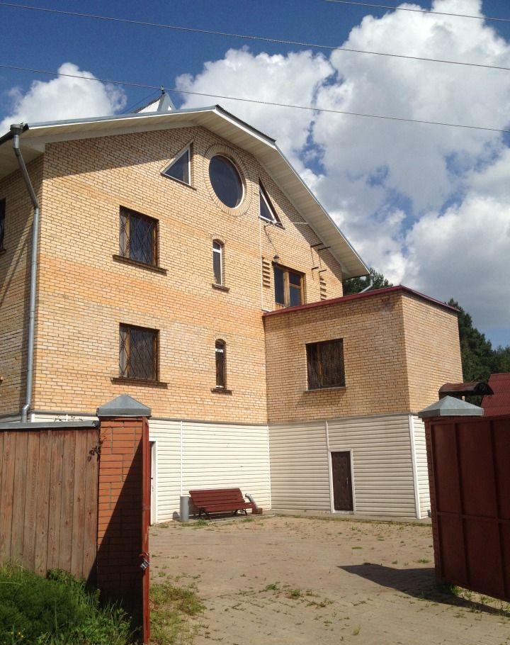 Продажа дома село Алабушево, Мостовая улица 54, цена 21000000 рублей, 2021 год объявление №500777 на megabaz.ru