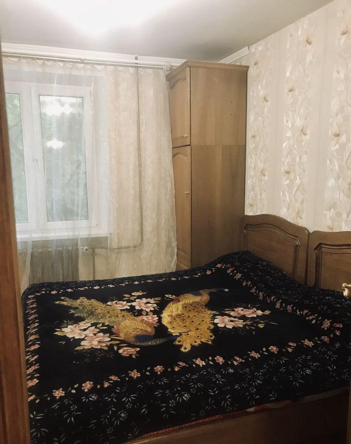 Аренда двухкомнатной квартиры Москва, метро Калужская, Херсонская улица 13, цена 35000 рублей, 2020 год объявление №1213966 на megabaz.ru