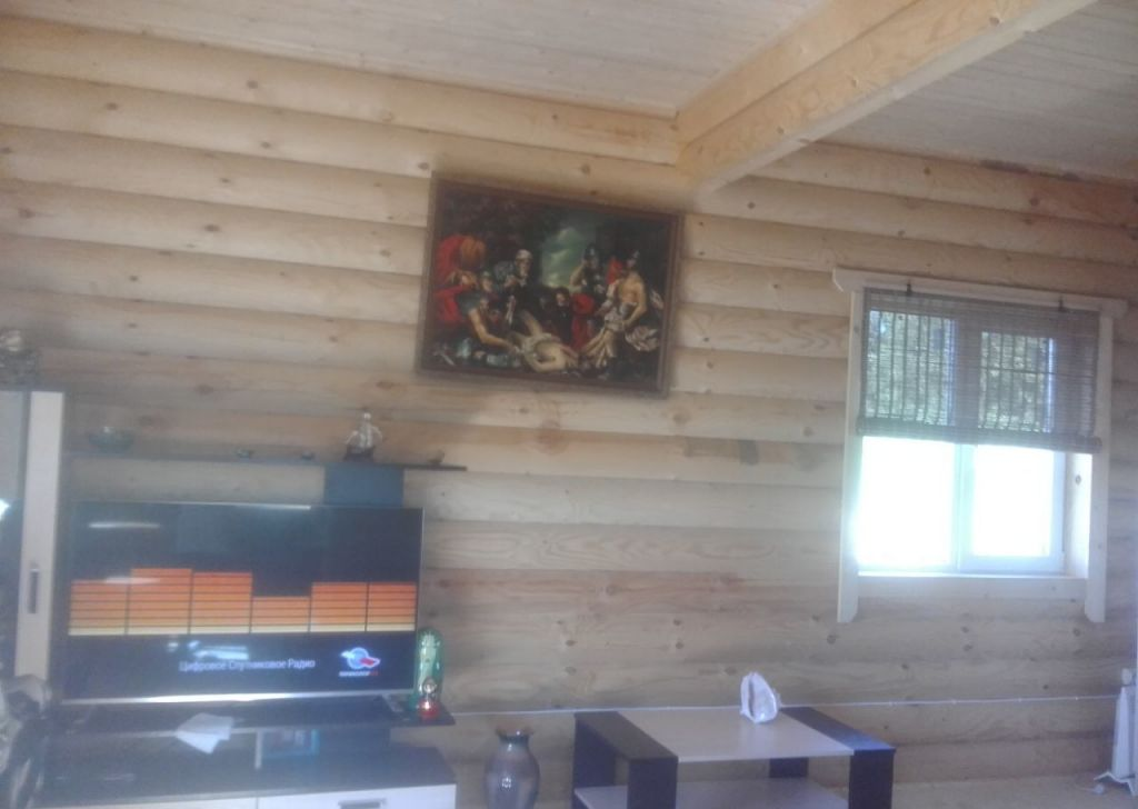 Продажа дома село Константиново, цена 2200000 рублей, 2021 год объявление №392553 на megabaz.ru