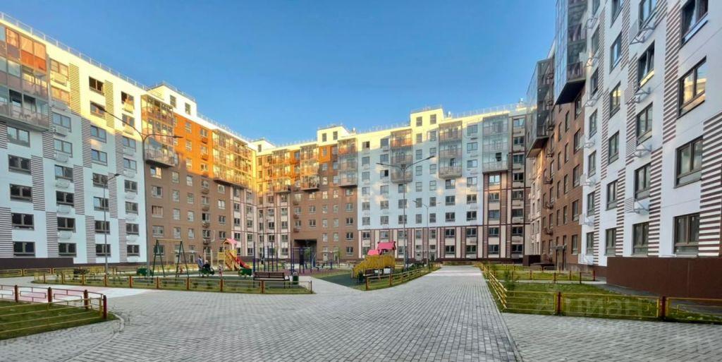 Аренда однокомнатной квартиры деревня Елино, метро Речной вокзал, цена 28000 рублей, 2021 год объявление №1409878 на megabaz.ru