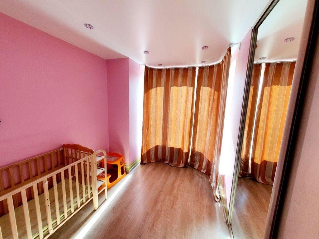 Аренда двухкомнатной квартиры деревня Подолино, цена 28000 рублей, 2020 год объявление №1218464 на megabaz.ru