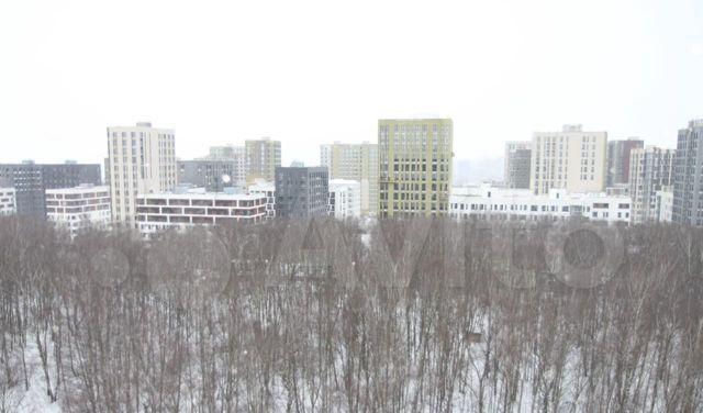 Продажа однокомнатной квартиры Москва, метро Улица Горчакова, Скандинавский бульвар 23к1, цена 8500000 рублей, 2021 год объявление №562053 на megabaz.ru