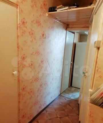Аренда однокомнатной квартиры Клин, Литейная улица 4, цена 11000 рублей, 2021 год объявление №1304070 на megabaz.ru