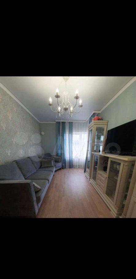 Продажа трёхкомнатной квартиры деревня Крюково, цена 6000000 рублей, 2021 год объявление №665950 на megabaz.ru