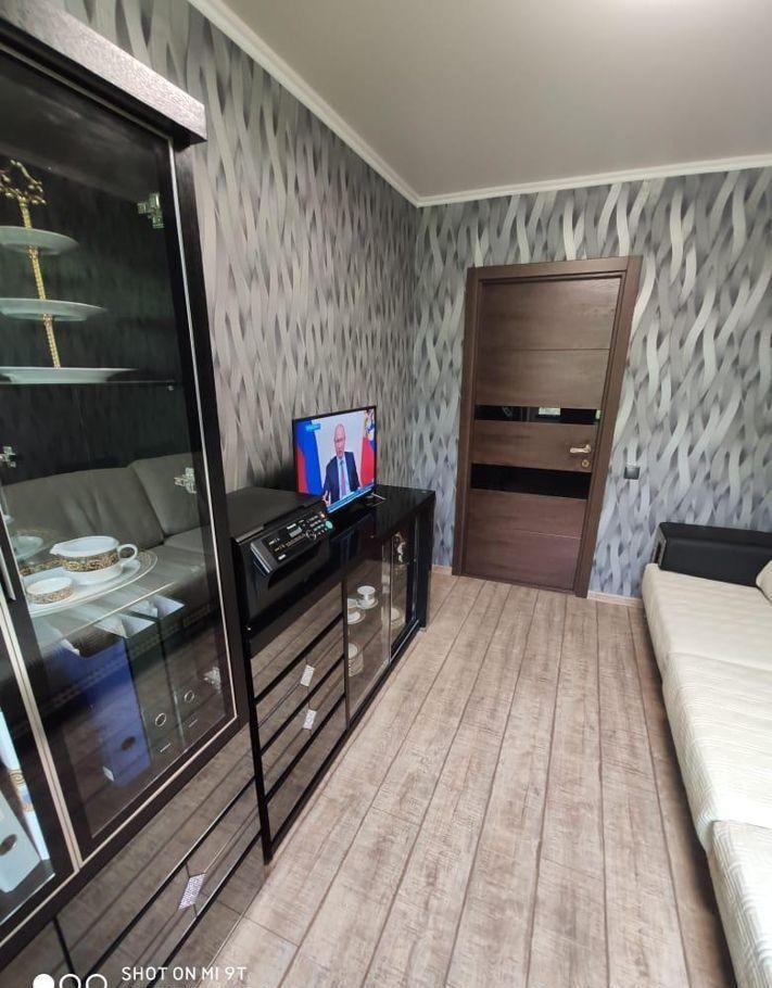 Аренда двухкомнатной квартиры Москва, метро Крылатское, Рублёвское шоссе 127, цена 45000 рублей, 2020 год объявление №1216799 на megabaz.ru