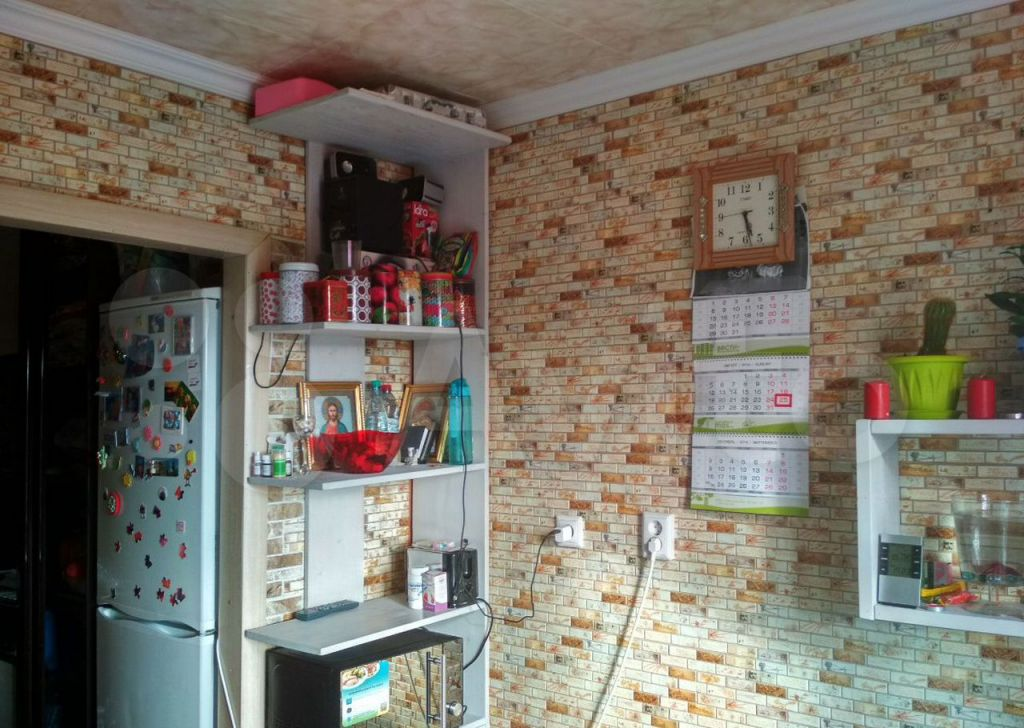 Продажа однокомнатной квартиры Солнечногорск, цена 2650000 рублей, 2021 год объявление №663141 на megabaz.ru