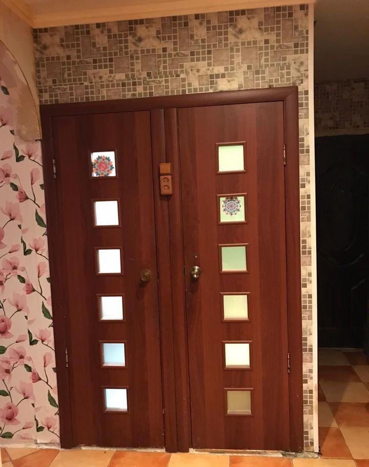 Продажа двухкомнатной квартиры Пущино, цена 2150000 рублей, 2021 год объявление №502622 на megabaz.ru