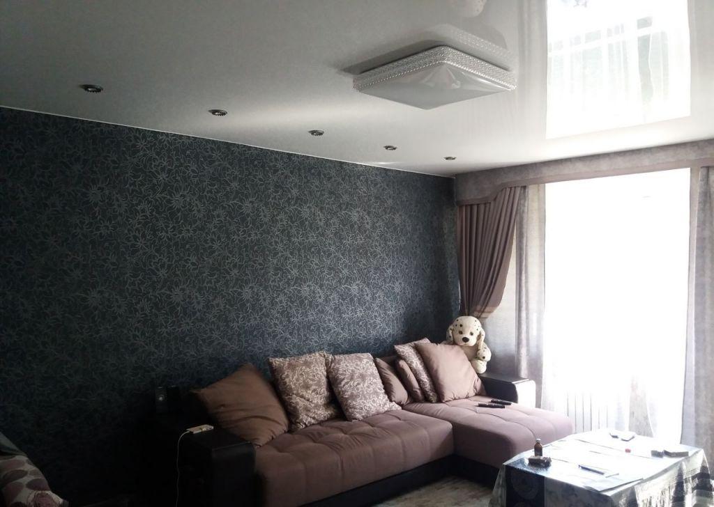 Аренда двухкомнатной квартиры Кашира, улица Вахрушева 6, цена 20000 рублей, 2020 год объявление №1215560 на megabaz.ru