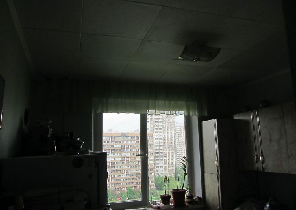 Продажа двухкомнатной квартиры Москва, метро Марьино, Новочеркасский бульвар 36, цена 9200000 рублей, 2020 год объявление №502719 на megabaz.ru