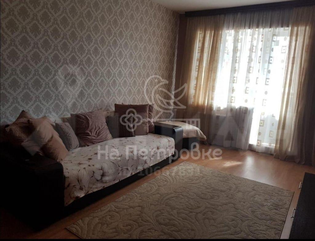 Аренда двухкомнатной квартиры Истра, улица 25 лет Октября 4, цена 25000 рублей, 2020 год объявление №1215610 на megabaz.ru