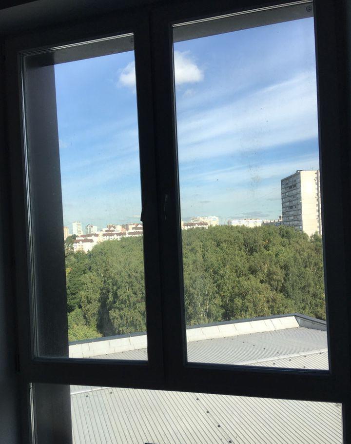 Продажа студии Видное, Олимпийская улица 6к1, цена 4000000 рублей, 2020 год объявление №502677 на megabaz.ru
