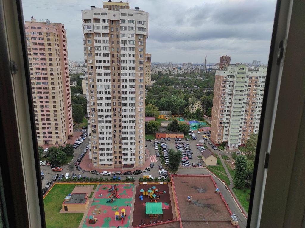 Продажа однокомнатной квартиры Реутов, улица Гагарина 42/10, цена 7500000 рублей, 2020 год объявление №502708 на megabaz.ru
