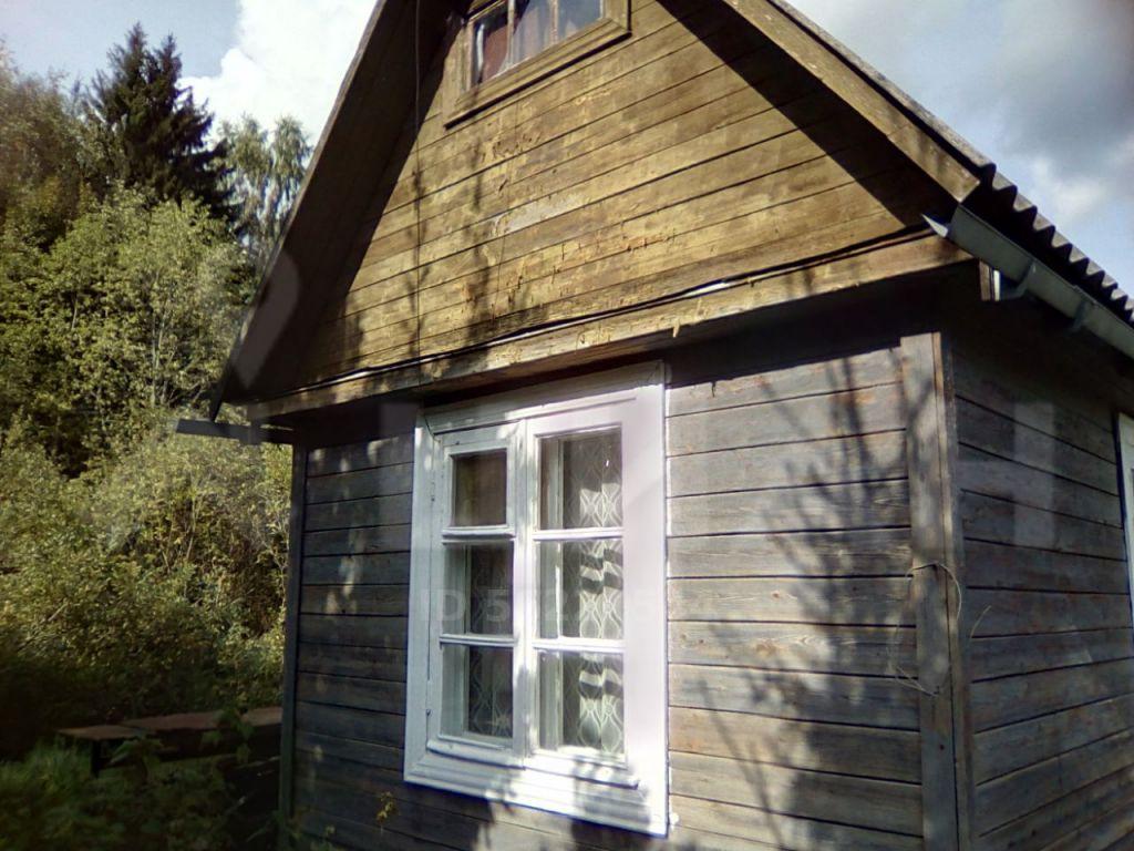 Продажа дома СНТ Поляна, цена 650000 рублей, 2021 год объявление №504042 на megabaz.ru