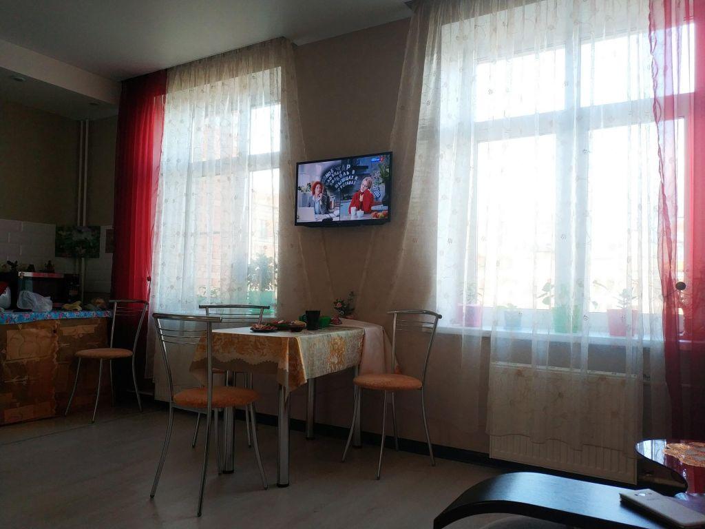 Продажа двухкомнатной квартиры Красногорск, Фруктовая улица 3, цена 7500000 рублей, 2020 год объявление №508547 на megabaz.ru