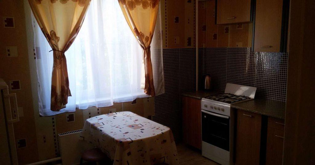 Продажа однокомнатной квартиры Орехово-Зуево, Северная улица 10А, цена 2600000 рублей, 2020 год объявление №502723 на megabaz.ru