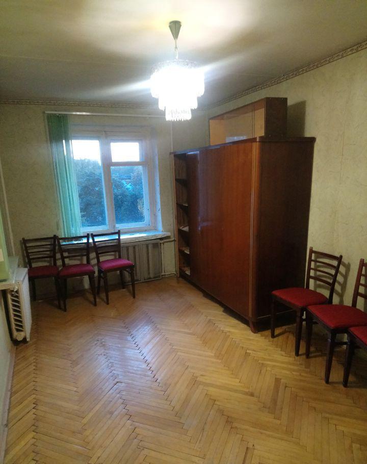 Аренда двухкомнатной квартиры Солнечногорск, Банковская улица 30, цена 20000 рублей, 2020 год объявление №1215550 на megabaz.ru