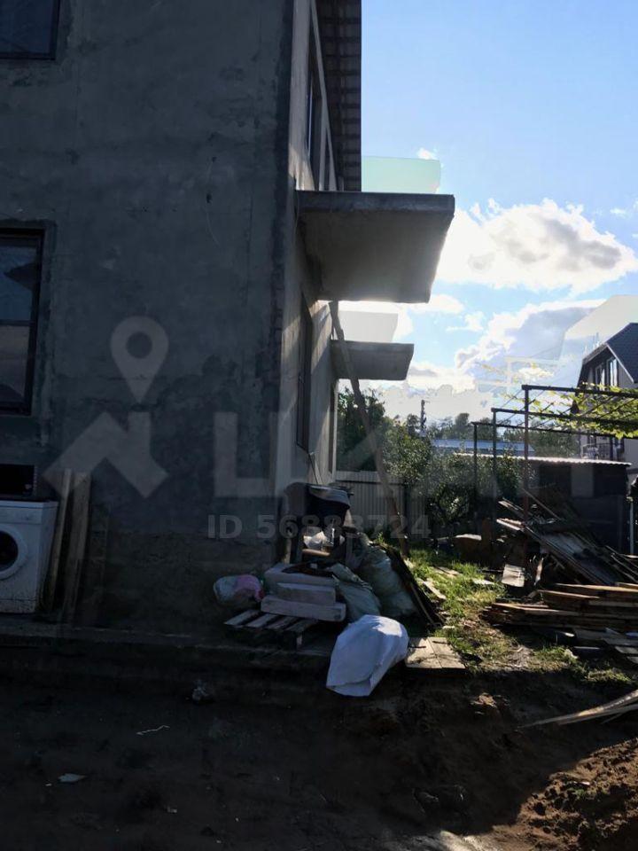 Продажа дома СНТ Ручеёк, Изумрудная улица, цена 15000000 рублей, 2020 год объявление №504851 на megabaz.ru