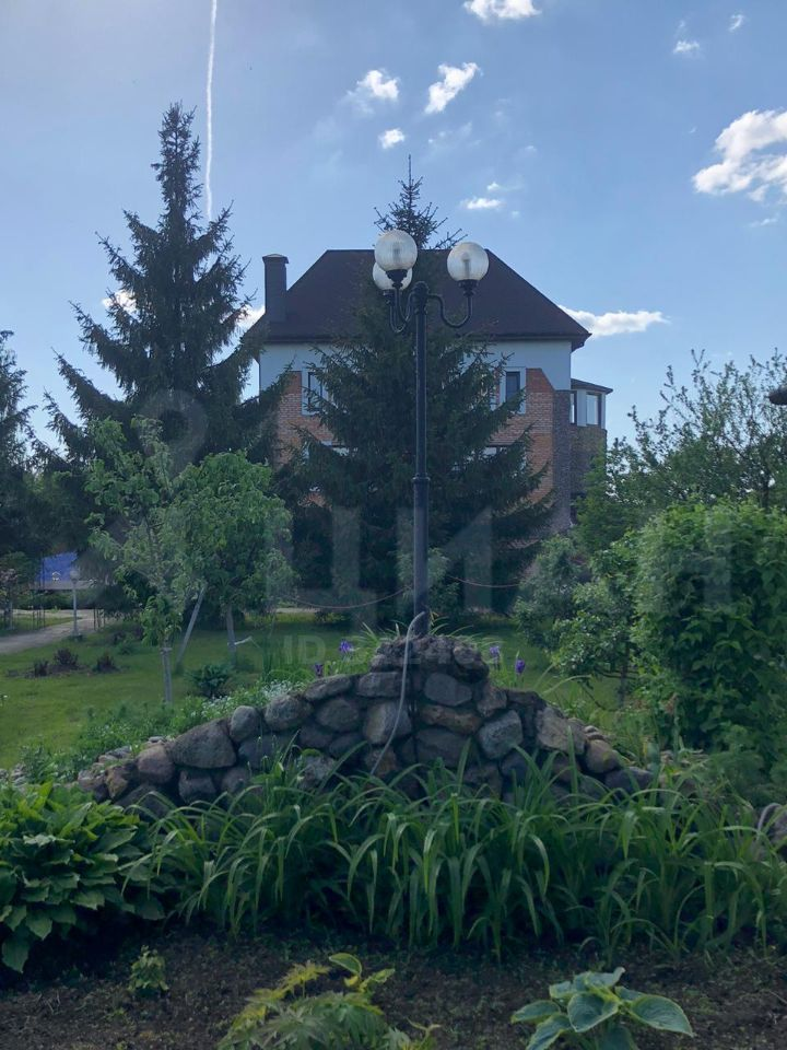 Продажа дома деревня Григорово, цена 30000000 рублей, 2020 год объявление №413956 на megabaz.ru