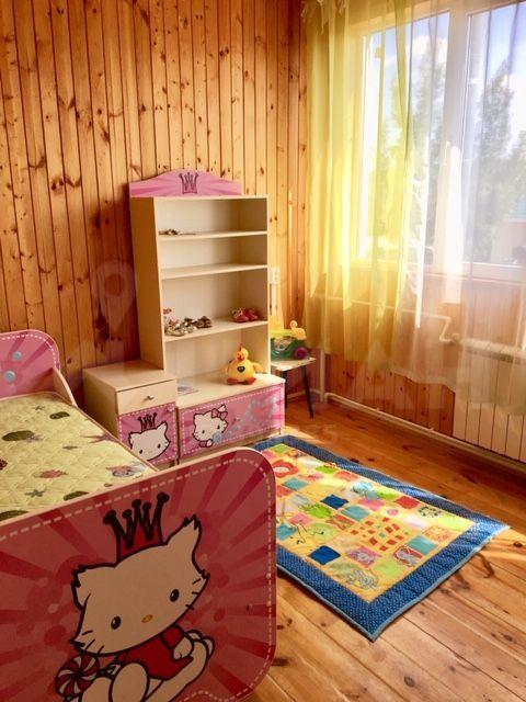 Продажа дома село Никоновское, цена 4750000 рублей, 2021 год объявление №489407 на megabaz.ru