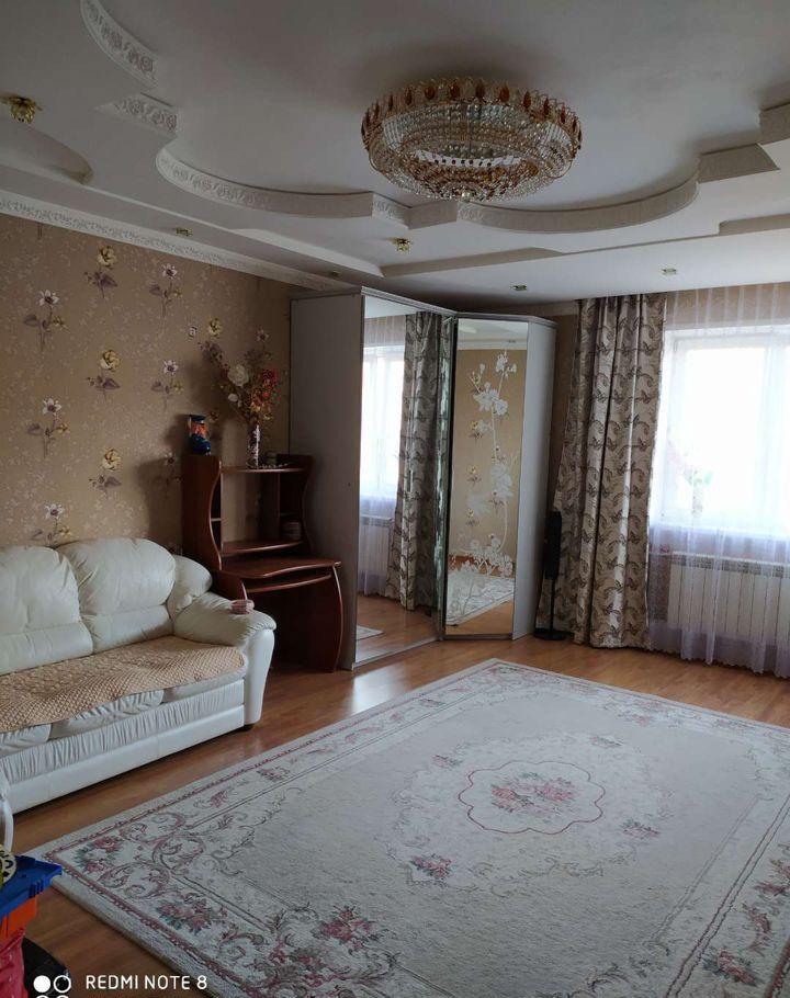Аренда двухкомнатной квартиры Сергиев Посад, улица Осипенко 6, цена 25000 рублей, 2020 год объявление №1228672 на megabaz.ru