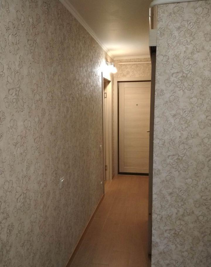 Продажа однокомнатной квартиры поселок Володарского, Зелёная улица 33, цена 2900000 рублей, 2020 год объявление №469982 на megabaz.ru