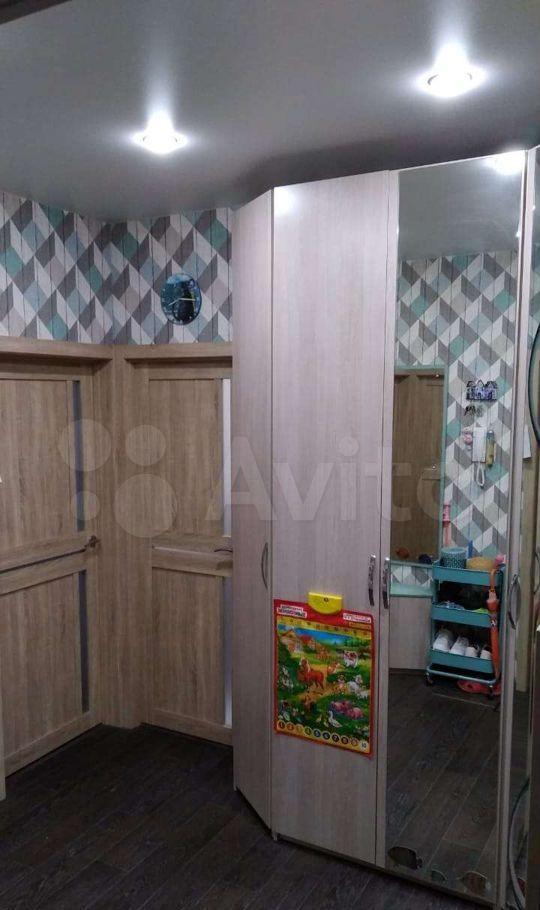 Продажа однокомнатной квартиры деревня Чёрная, Садовая улица 4, цена 5900000 рублей, 2021 год объявление №670393 на megabaz.ru