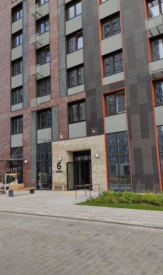 Аренда двухкомнатной квартиры Москва, метро Лесопарковая, Варшавское шоссе 168, цена 45000 рублей, 2020 год объявление №1215625 на megabaz.ru