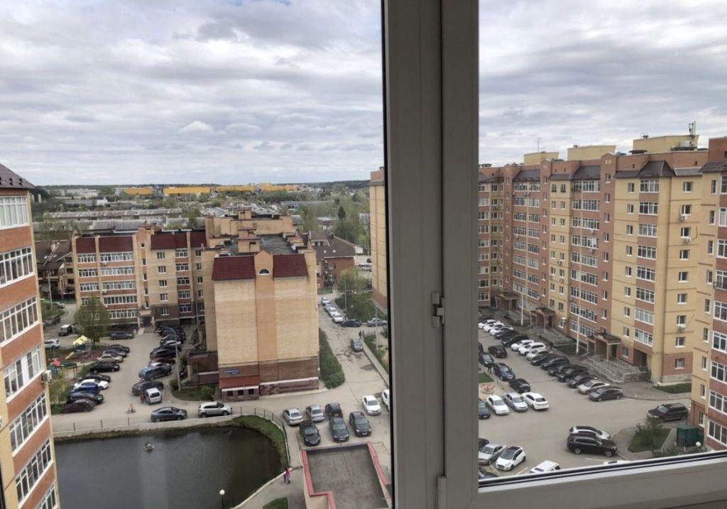 Продажа двухкомнатной квартиры село Павловская Слобода, улица 1 Мая 9А, цена 8880000 рублей, 2021 год объявление №409182 на megabaz.ru