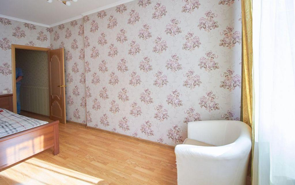 Аренда двухкомнатной квартиры Москва, метро Царицыно, 6-я Радиальная улица 5к3, цена 43000 рублей, 2020 год объявление №1215574 на megabaz.ru