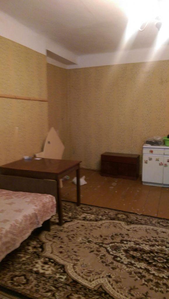 Продажа комнаты Волоколамск, улица Свободы 1, цена 700 рублей, 2020 год объявление №502999 на megabaz.ru
