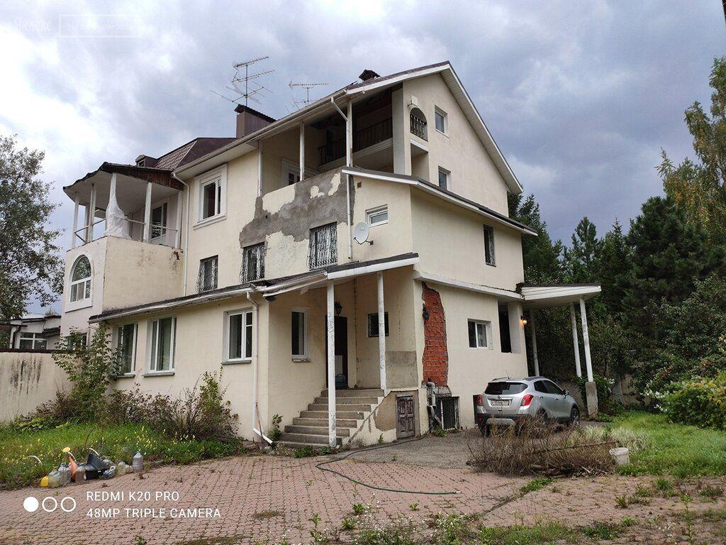 Аренда дома деревня Жуковка, метро Крылатское, цена 115500000 рублей, 2020 год объявление №1216140 на megabaz.ru
